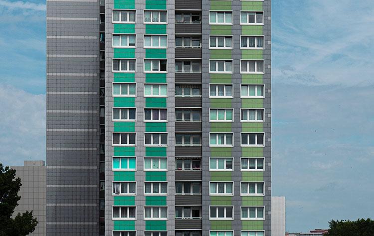 Social Housing Schemes